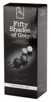Lustkulor Beyond Aroused Fifty Shades of Grey