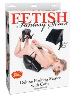 FFS Deluxe Position Master wit