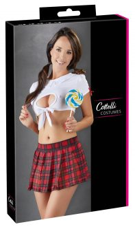 School Girl Set S