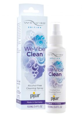 PJUR WE-VIBE CLEANER 100 ML