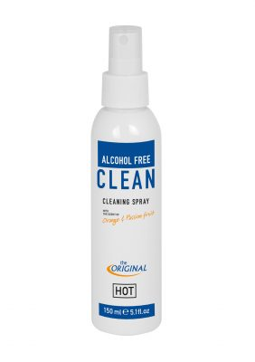 HOT CLEAN SPRAY 150 ML – EXPORT