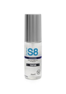 S8 Cooling WB Lube 50ml TESTER